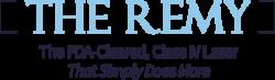 Remy Laser Logo